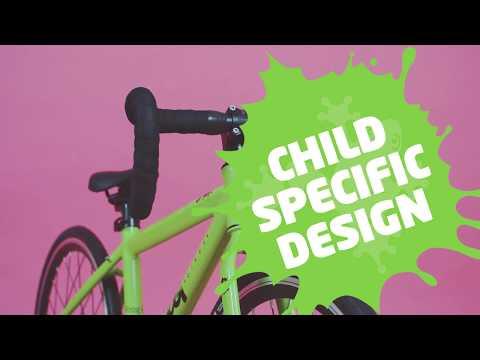 Детские велосипеды Frog Bikes