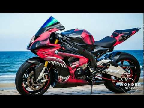 14 dòng xe mô tô BMW Motorrad sẽ được THACO phân phối năm 2018 - Thời lượng: 2 phút và 10 giây.