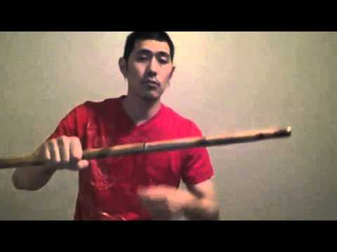 Eskrima - for part 2 http://www.youtube.com/watch?v=3Rk-_Ew-hFk.