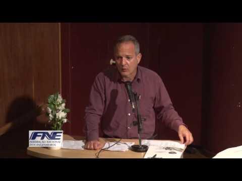 A engenharia e as cidades – Marco Aurélio Cabral Pinto