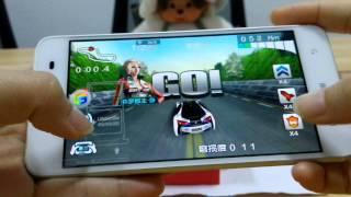 Lenovo S90 Unboxing&Phone Review ( Music , Game , Video , Call ,Setting ....)