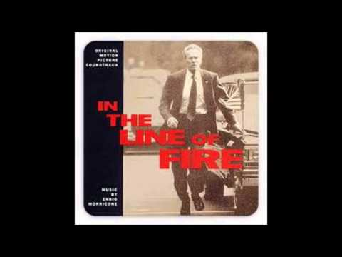 Ennio Morricone: In The Line Of Fire (In The Line Of Fire)