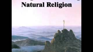 Dialogues Concerning Natural Religion by David Hume (FULL Audiobook) - part (1 of 2)