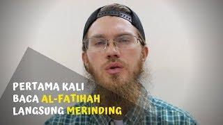 Download Video Kuliah Jurusan Studi Bible 💥 Merinding Saat Pertama Kali Membaca Al-Fatihah dan Al-Baqarah MP3 3GP MP4