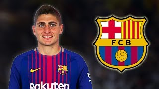 Video Marco Verratti - Welcome to FC Barcelona? - Skills & Goals 2017 HD MP3, 3GP, MP4, WEBM, AVI, FLV Juni 2017
