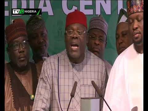 71 Reps sponsor bill to return Nigeria to Parliamentary system