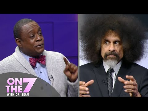 What Defines Blackness? - On The 7 With Dr. Sean
