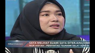 Video Kisah Penyintas Tsunami Selat Sunda, Sempat Tenggelam & Tertimpa Mobil Part 2 - iNtermezzo 28/12 MP3, 3GP, MP4, WEBM, AVI, FLV Juni 2019