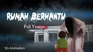 Video Rumah Berhantu Full Version - Kartun hantu lucu seram MP3, 3GP, MP4, WEBM, AVI, FLV Januari 2019