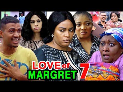 LOVE OF MARGRET SEASON 7 - (New Movie) 2020 Latest Nigerian Nollywood Movie Full HD
