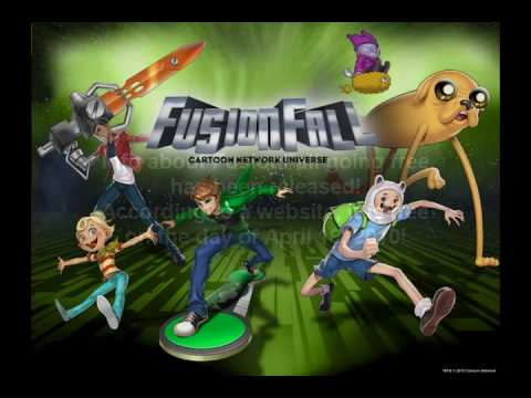 FusionFall- Official Date for GOING FREE! + CLOCKWORK SET!!
