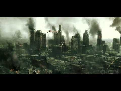 Resident Evil: Afterlife Review (IGN)