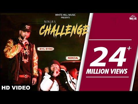 Challenge Punjabi video song