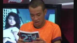 2 Idol - Duyen Anh - 2! Idol - Duyen Anh -  Phan 2: Cau Hoi Nhanh