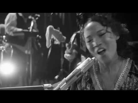 Judith Hill - Cry, Cry, Cry (Official Music Video)