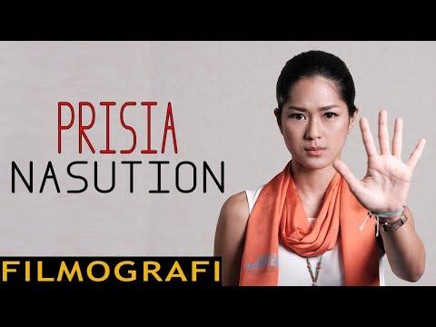 Prisia Nasution - FILMOGRAFI