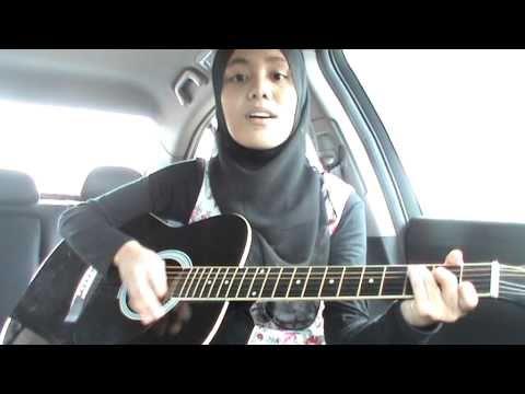 justin bieber – love me (cover) najwalatif