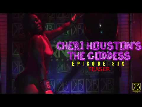 Cheri Houston's The Goddess - Kornbredfed Girlz[teaser]e07