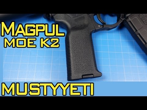 mustyyeti - My Facebook: https://www.facebook.com/MustyYetisTacticalHQ Grip Comparison: http://blogs.militarytimes.com/gearscout/2012/07/27/21-ar-grips-compared/ Today w...