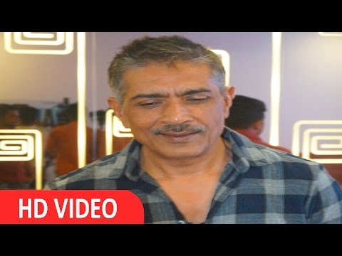 Director Prakash Jha At The Screening Of Flim Dear Dad
