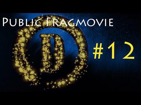 Public Fragmovie / Highlights #12 - Dragstar [Battlefield 4]