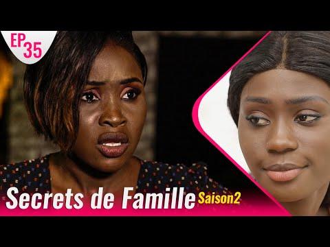 Secrets de Famille Saison 2 Episode 35 ( Sous-Titres en Francais)