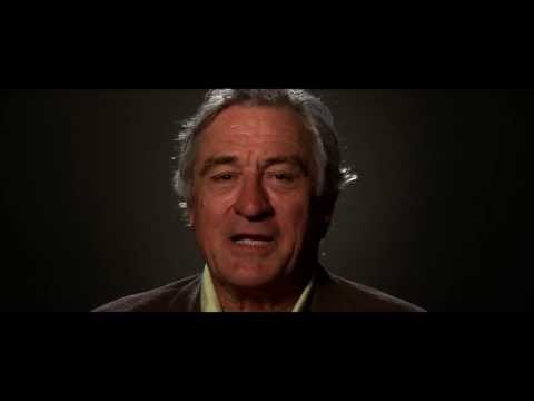 Last Vegas (Character Spot 'Robert De Niro')