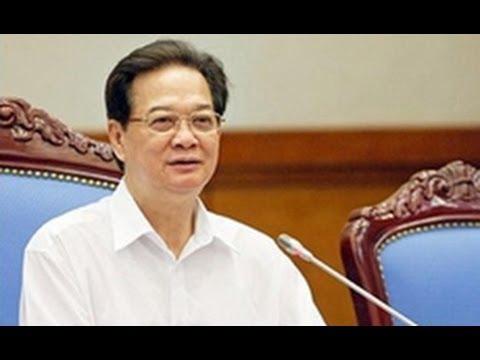 """Nguyễn Tấn Dũng ra lệnh điều tra """"Quan Làm Báo"""""""