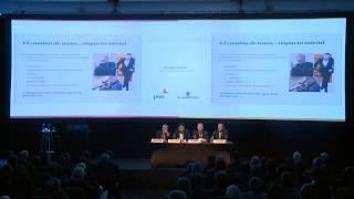 Sergio Tubío, Socio de Auditoría, PwC Chile