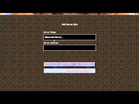 Feste IP Minecraft - Minecraft server kostenlos erstellen fur immer