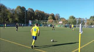 Video 3.Runde Lübzer Pils Cup 2018/2019 //  Penzliner SV  - SG Dynamo Schwerin 2:1 (1:0) MP3, 3GP, MP4, WEBM, AVI, FLV Oktober 2018