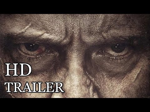 - International Trailer  (English)