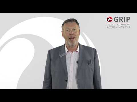 GRIP 2019 interview with Prof Philip Howard