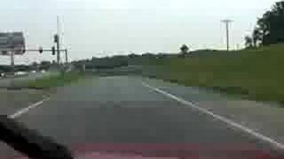 Tuesday 5 June 2006 Dashcam Timelapse