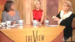 The View-Palin is Stupid