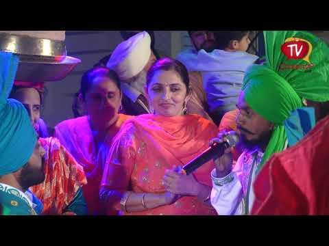 Naanke VS Daadke | Funny Boolian | Part 2  Sandli Virsa | Punjabi Gidh Punjai | Gidha Bollian