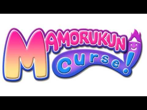 Mamorukun Curse! OST - Evil Gate (True Final Stage)