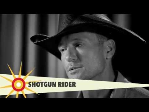 Shotgun Rider | Inside The Song | McGraw