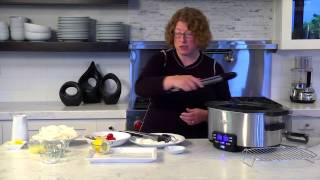 6 Quart 3-in-1 Cook Central® Multicooker Demo Video Icon