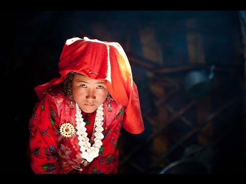 Kyrgyz of the Wakhan - Life in the Afghan Pamir Mountains - CDI Project
