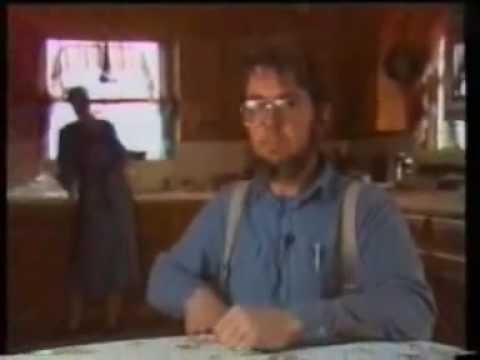 gli amish, una comunità fuori dal tempo!