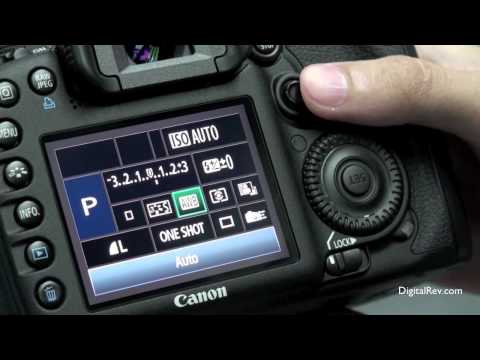 7D - Brought to you by digitalrev.com, the first unboxing and hands-on review video of Canon EOS 7D - the latest pro level DSLR from Canon and probably the best c...