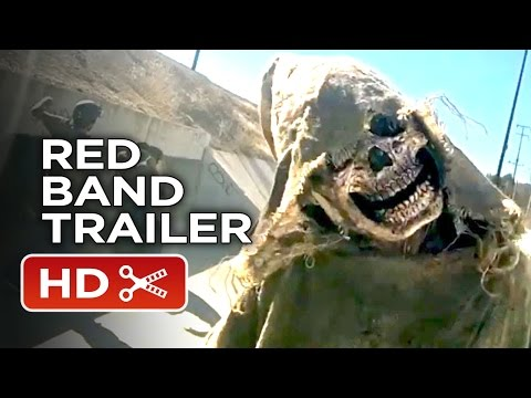 Official Trailer - Subscribe to TRAILERS: http://bit.ly/sxaw6h Subscribe to COMING SOON: http://bit.ly/H2vZUn Like us on FACEBOOK: http://goo.gl/dHs73 Follow us on TWITTER: http://bit.ly/1ghOWmt V/H/S: Viral...