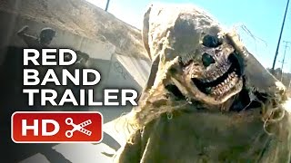 Nonton V/H/S: Viral Official Red Band Trailer (2014) - Found Footage Horror Sequel HD Film Subtitle Indonesia Streaming Movie Download