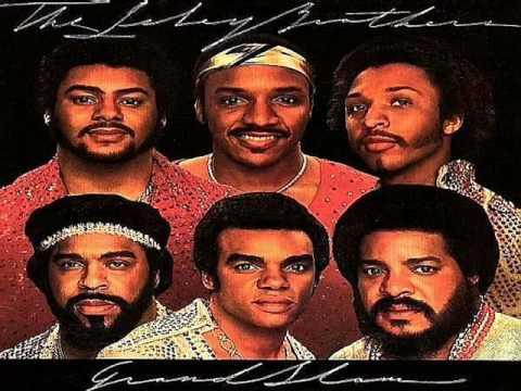 Tekst piosenki The Isley Brothers - Let's Go, Let's Go, Let's Go po polsku