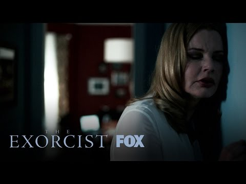 The Exorcist 1.01 (Clip 'Something Is In The Next Room')