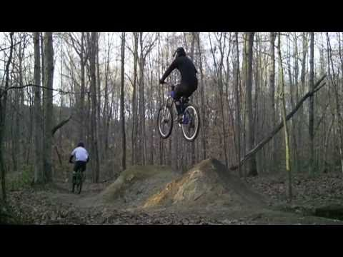 The Roanoke Valley Jump Line