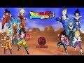 pelea Saiyajin A Muerte : Goku Vs Vegeta Dragon Ball Z