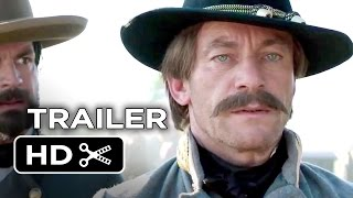 Field Of Lost Shoes Official Trailer 1  2014    David Arquette War Drama Hd