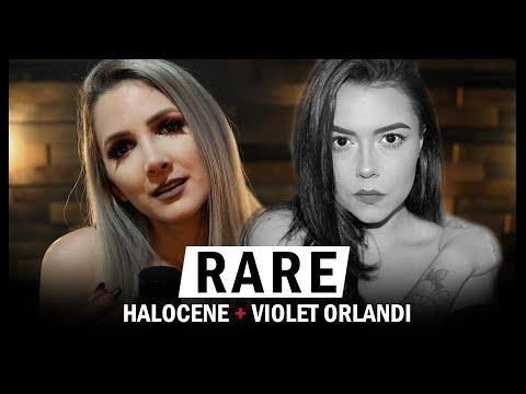 "Selena Gomez  ""Rare"" Cover by Halocene"